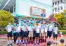 ทีมฮอกกี้พุนพินพิทยาคม คว้าเหรียญทองแดง กีฬาระหว่างโรงเรียน