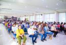 ประชุมผู้ปกครองนักเรียน กยศ.2563